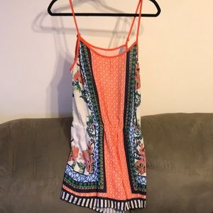 Dresses & Skirts - Adorable Impeccable Pig Romper